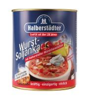 Wurst-Soljanka