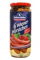 Wiener-Würstchen 6/250g