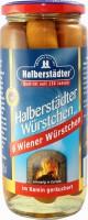Kaminrauch Wiener Würstchen