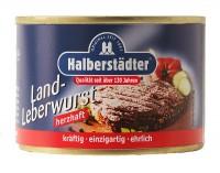 Land-Leberwurst