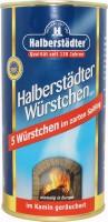 Halberstädter Kaminrauch Würstchen