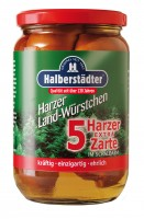 Harzer extra Zarte