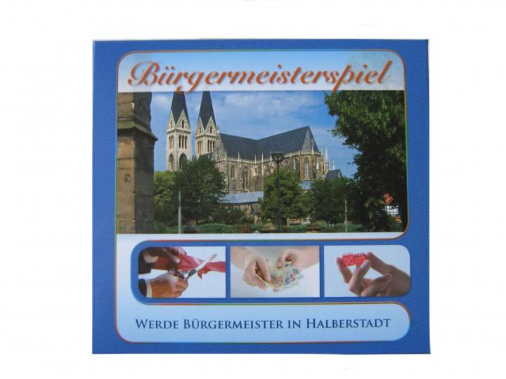 Bürgermeisterspiel von Halberstadt